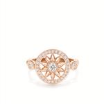 Harry Winston Yeni Bir Mücevher Koleksiyonu Sunuyor: Winston Gates