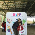 HİPP Türkiye Binicilik Organizasyonları ile Farkındalık Yaratıyor