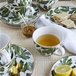H&M Home Bu Baharı Ayçiçekleri, Çiçek Desenleri ve Doğal Materyallerle Kutluyor