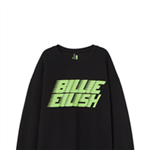 H&M'den Billie Eilish Lisans Koleksiyonu