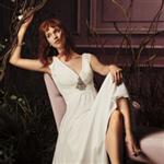 Jenny Packham 'Wonder` Gelinlik Koleksiyonu