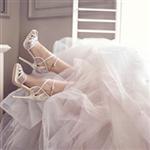 Jimmy Choo`dan Gelin Ayakkabıları