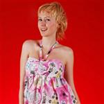 jimmy-key-pembe-cicekli-elbise