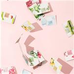 K-beauty'den Etkili Çözümler: Kağıt Maskeler ile Pratik ve Eğlenceli Cilt Bakımı