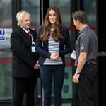 Kate Middleton`ın diyet sırları