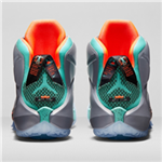 LeBron James ve Nike`tan yeni işbirliği
