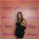 L'Oréal Paris Elseve ve Hande Erçel'den İstanbul'da Muhteşem Parti!