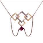 Lunatique Jewelry ile Tanışın