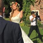 Madonna`nın Eski Eşi Rüya Gibi Bir Düğün Yaptı