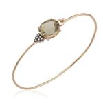 Mago Jewelry`nin renkli taşlı bileziklerine bayılacaksınız