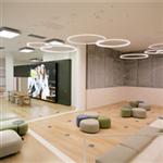 Mango 22@ Barcelona'da Yeni Dijital İnovasyon Merkezini Açtı