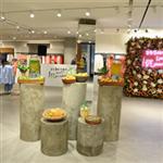 Mango, Akmerkez'deki Yeni Mağazasıyla Sizlerle