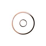 Minimalux Geometrik Mücevher Koleksiyonunu Tanıttı