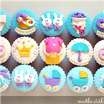 Mutlaka Tanışın! Mutlu Dükkan ve sevimli pastaları