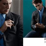 Prada Menswear 2015 Yaz Reklam Kampanyası