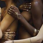 Rihanna flash tattoo tasarlıyor
