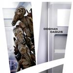 Rihanna ve Cara Delevingne'li Valerian'ın Posterleri Yayınlandı