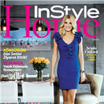 Şeyda Coşkun`un Evi InStyle Home Şubat Sayısında