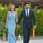 Sinem Kobal ve Kenan İmirzalıoğlu Evlendi