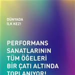 """""""Stage in İstanbul"""" 25-28 Ekim'de Sirkeci Tren Garı'nda"""