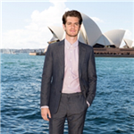 Stil Erkek: Andrew Garfield