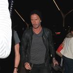 Stil erkek: David Beckham