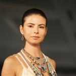 Swarovski 2015 İlkbahar Yaz Koleksiyonunu tanıttı
