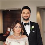 Tarkan`ın Düğün Fotoğrafları
