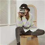 """The Comfy Color""ın Yüzü Alina Boz"