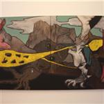 """The Hinterland'ın """"Ilgın"""" Sergisi Kümeart Galeri'de"""