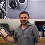 Türkiye'de satışı başlayan iPhone 11 İlk Kullanıcıları ile Buluştu!