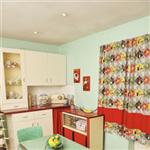 Vintage Ev Dekorasyonları