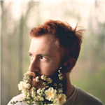 Yeni trend: Çiçek sakallar