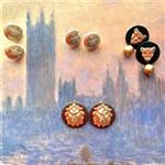 Yeşim Kale'den Monet'nin Renkleri Koleksiyonu