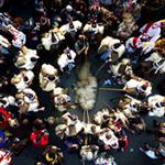 Yılın En İyi Drone Çekim Fotoğrafları