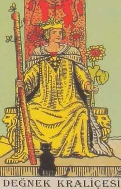 Asaların Kraliçesi