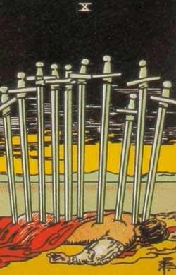 Kılıçların Onlusu