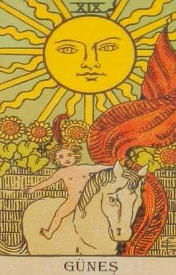 Sır - Güneş