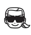 Karl Lagerfeld emoji karaktere dönüştü