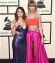 2015 Grammy Kırmızı Halı