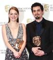 2017 BAFTA Kazananlar