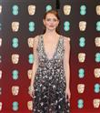 2017 BAFTA Ödülleri Kırmızı Halı