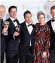 2018 BAFTA Kazananlar