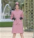 2018 Chanel Haute Cauture Defilesi