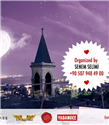 360 İstanbul Taksim'de Eğlenceye Davet: LOVE IS IN THE AIR PARTY