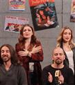 A Capella Boğaziçi`den 90`lar Türkçe Pop Şarkıları