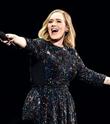 Adele Müziğe Geri Dönüyor