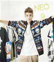 Adidas`ın yeni yüzü Justin Bieber