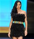Adriana Lima Antalya Dosso Dossi Fashion Show`daydı