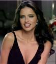 Adriana Lima`nin reklam filmi